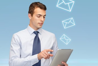 mails; consultoria, consultora, estadistica